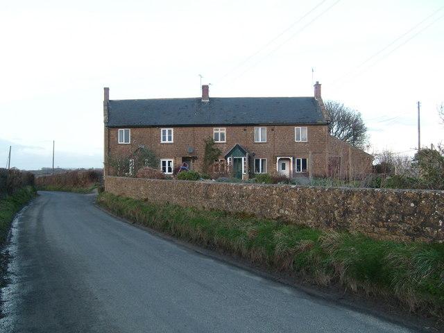 Blackrod Cottages