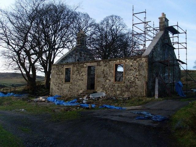 House on Cochnohill