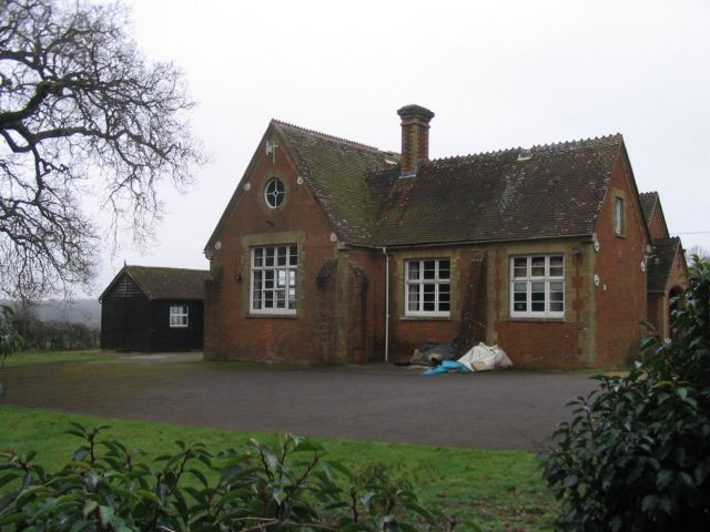 Mottisfont Village Hall