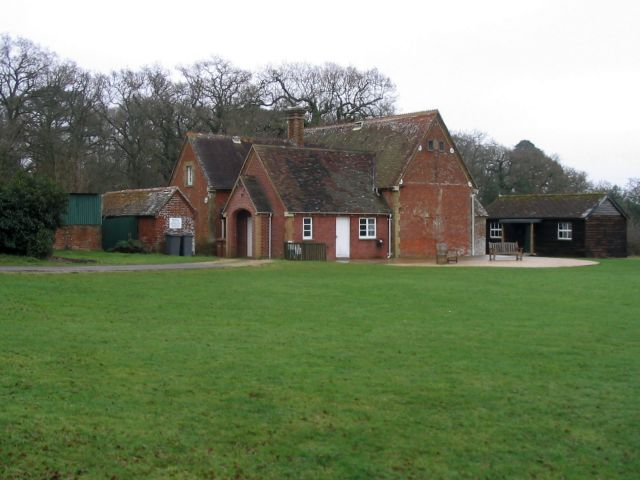 Mottisfont Village Hall and scout hut
