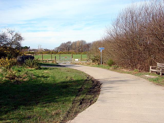 Rheidol Cycle Trail