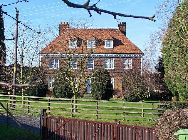 Horsham Farm, Upchurch