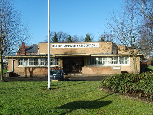 Bilston Community Centre