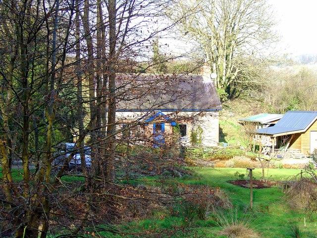 Cwmsidan Cottage
