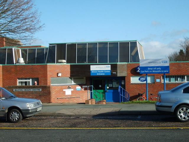 Bilston Health Centre
