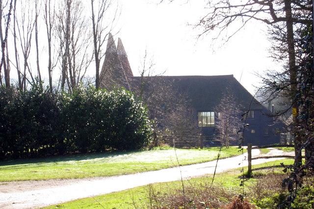 Pickdick Oast, Stubb Lane, Brede, East Sussex