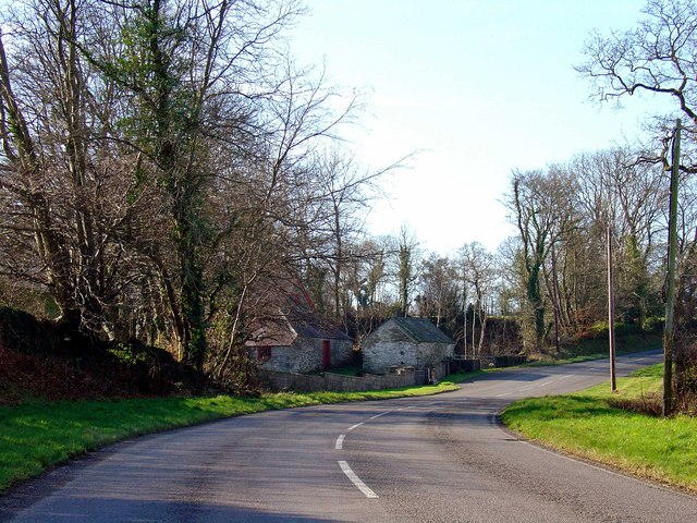 Blaenmorw Farm
