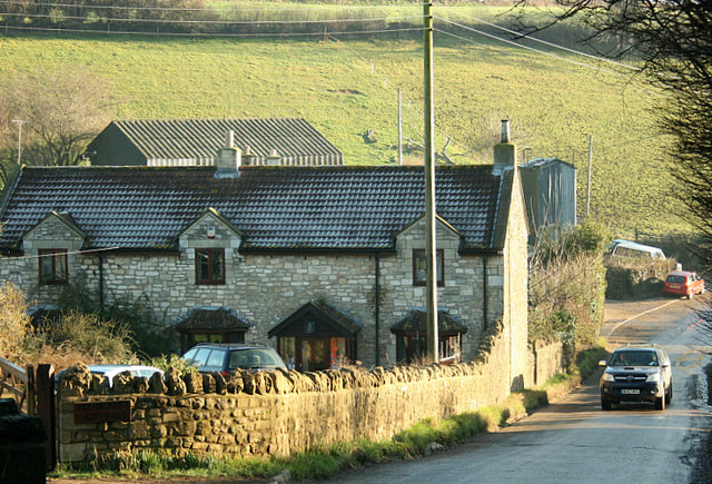 2008 : Cottage at Double Hill