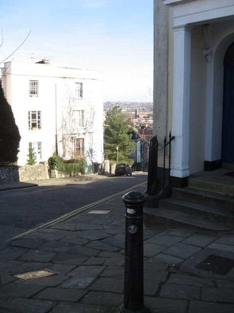 Nine Tree Hill Bristol
