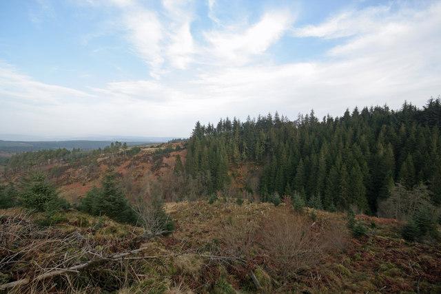 Binky Crags