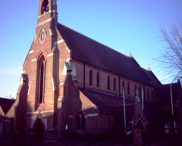 St. Nicholas Greek Church