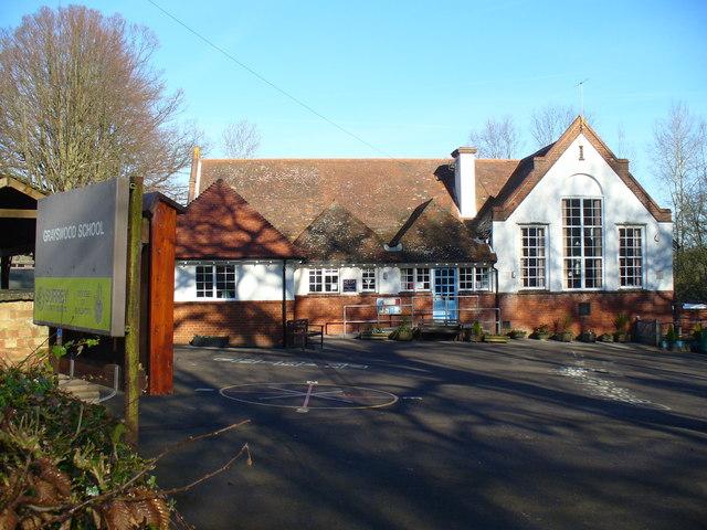 Grayswood School