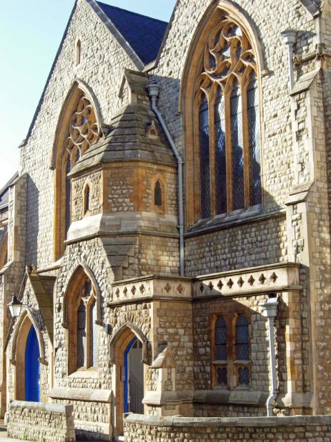 St Michael's Church Belgravia