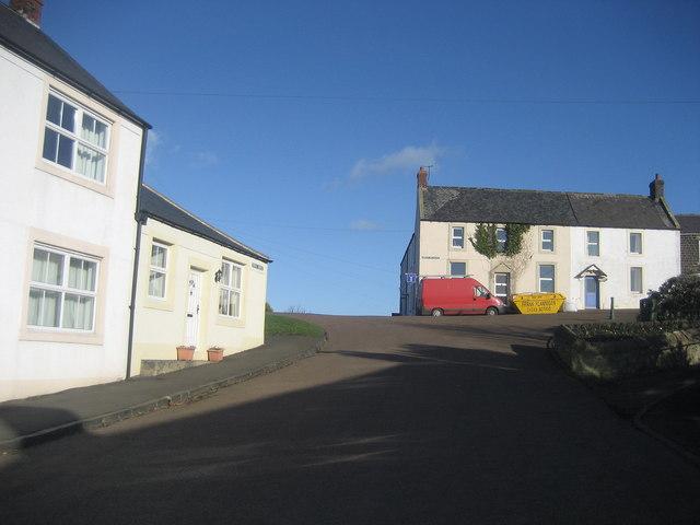 Front Street, Embleton