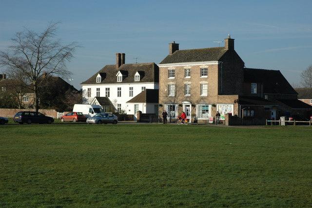 Post Office, Frampton-on-Severn