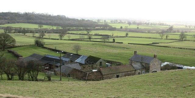 Stockhill Farm