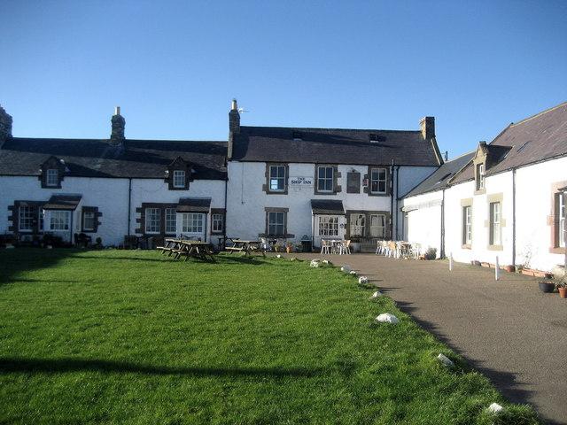 The Ship Inn, Newton-by-the-Sea