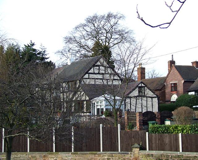 Woodland Cottages, Penn, Wolverhampton