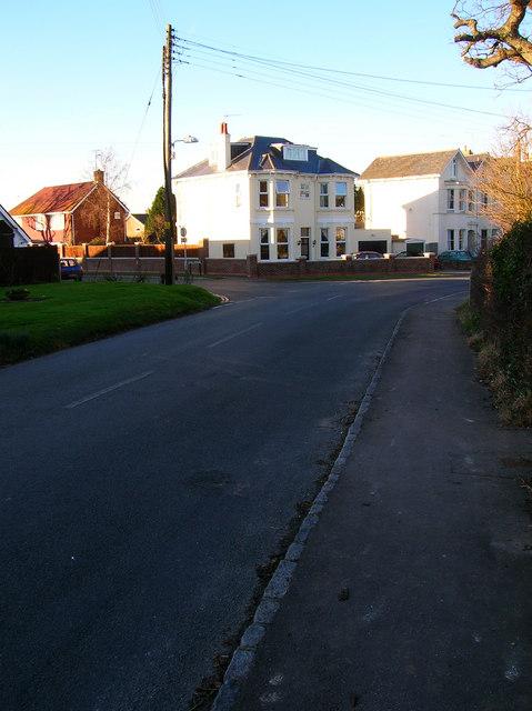 34 Lodge Lane
