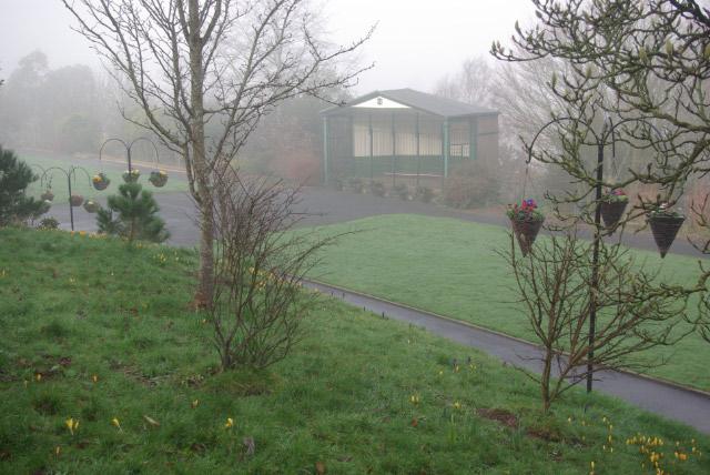 Northernhay Gardens, Exeter
