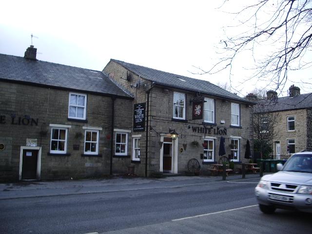 The White Lion, 72, Burnley Road, Rawtenstall
