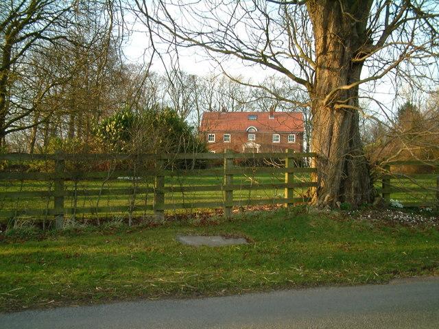 South Farm House