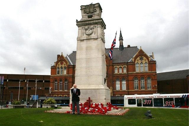 Walsall Cenotaph