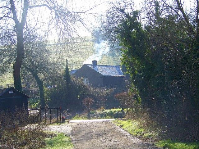 Cottage at Stratford Tony
