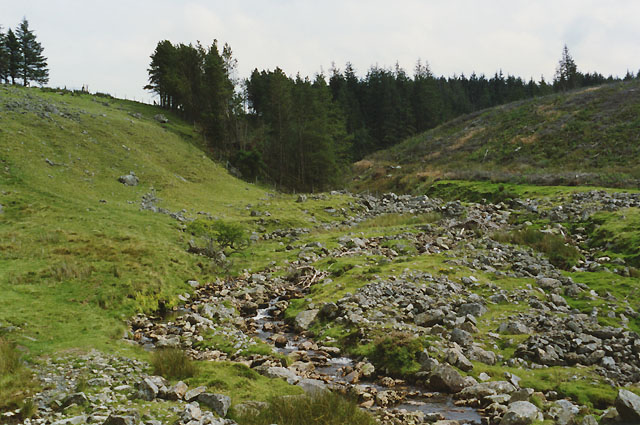 The Afon Harnog