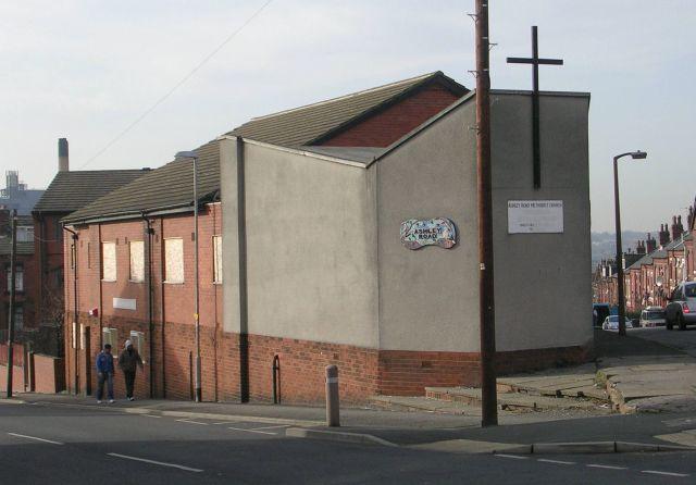 Ashley Road Methodist Church