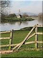 SO7916 : Bend in the River Severn : Week 6