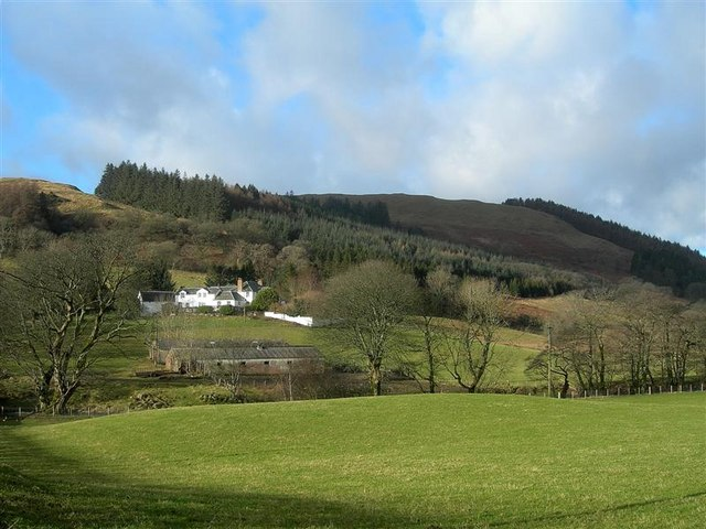 Craigfad Farm