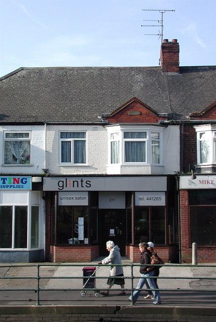 271 Chanterlands Avenue, Hull