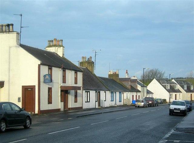 King Street, Crosshill