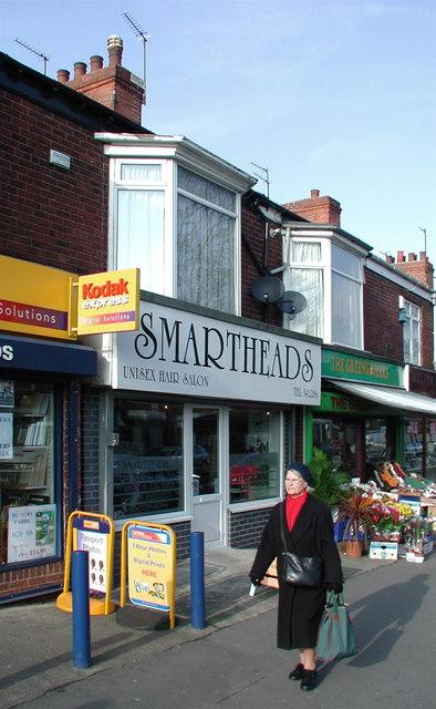 165 Chanterlands Avenue, Hull