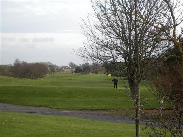Prestwick Golf Course