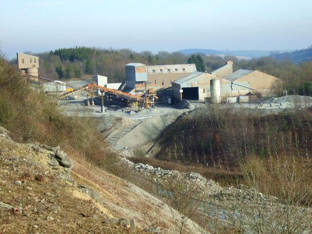 Lea Quarry