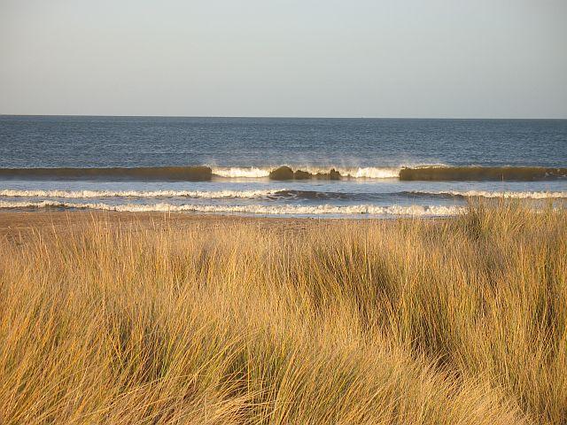Beach, Tynemouth