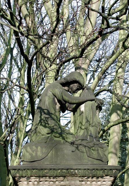General Cemetery, Hull