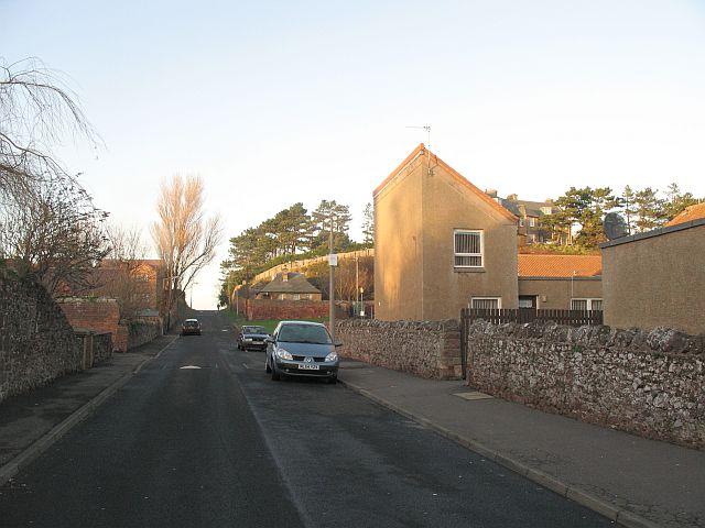 A Belhaven street