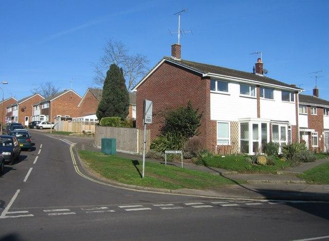 Winchcombe Road