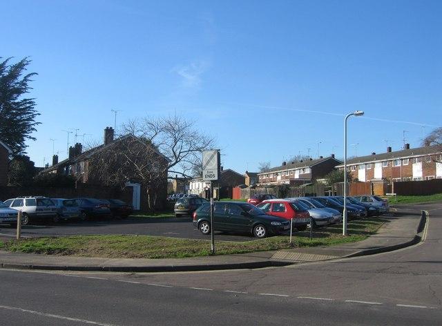 Stukeley Road