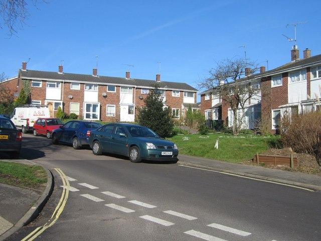 Stukeley Road housing
