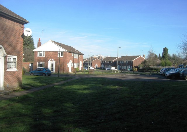 Penrith Road housing