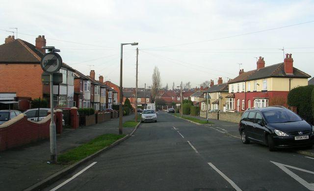 Harehills Park View