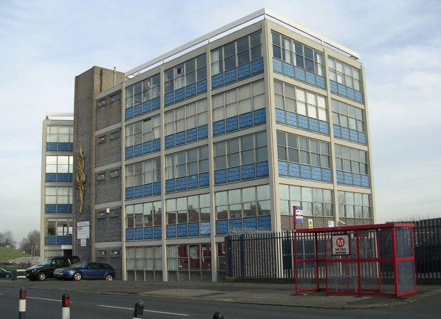 DSA - Harehills Test Centre - Lupton Avenue