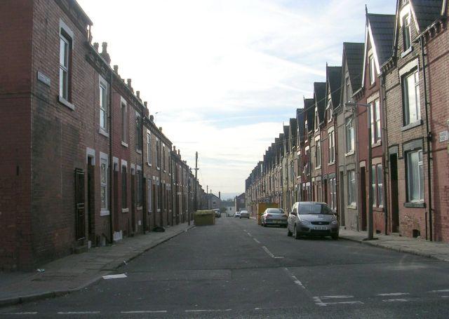 Nowell Place - Harehills Lane