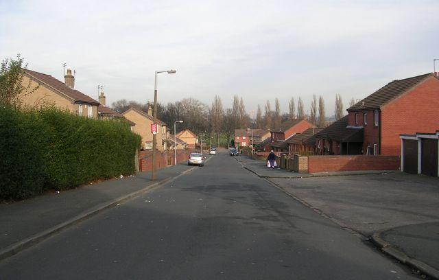Buller Grove - Harehills Lane