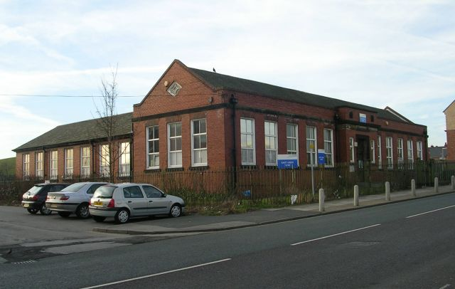 East Leeds Clinic - Harehills Lane
