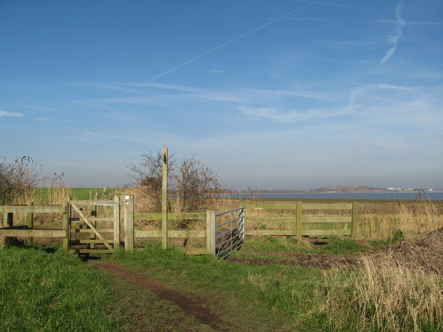 The Mersey Way at Hale
